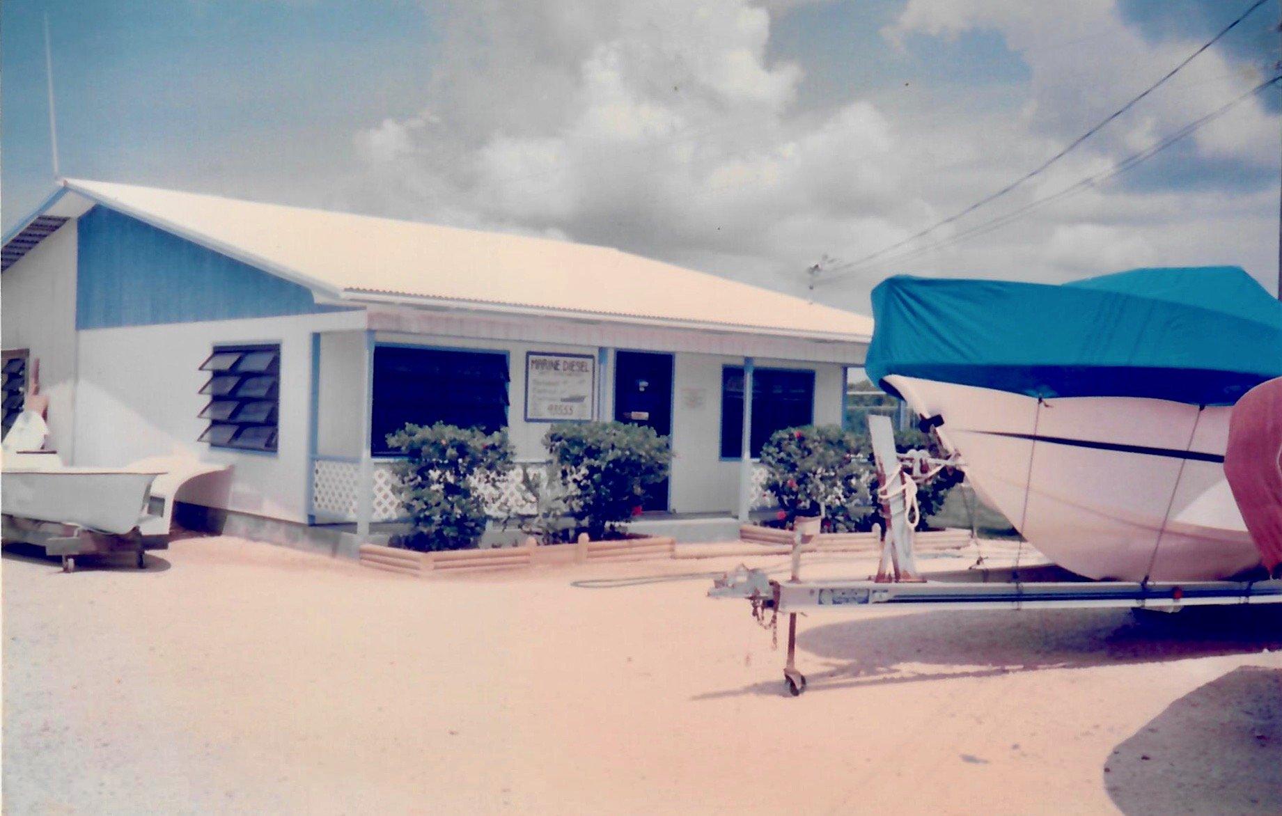 MDI Cayman Then